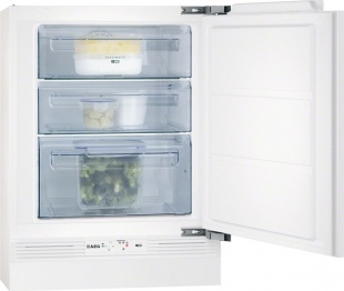 AEG AGN58210F0 Built Under Freezer