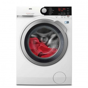 AEG L7FEE842R Washing Machine White