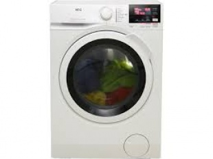 AEG L7WEG841R 7000 Series Dualsense 8kg/4kg W/Dryer A Rated