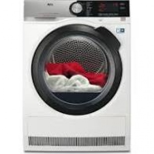 AEG T8DSC869C 8000 Series 8kg Absolutecare Tumble Dryer A+++