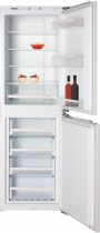 BRB26175 Baumatic Built-in 50:50 Frost Free Fridge Freezer