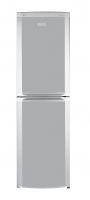 CF5834APS Beko 55cm 5.6cu.ft. Fridge Freezer Frost Free, Silver