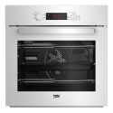 CIF81W Beko Built In Electric Single Oven W/grill White
