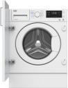 WDIC752300F2 Beko Built In 1200 Spin  7kgWash, 5kgDry Washer