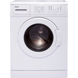 Beko WMC126W Washing Machine White