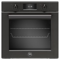 F6011PROPTN Bertazzoni 60cm Prof Built In TFT Pyro Single Oven Carb