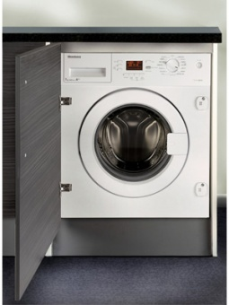 Blomberg LWI842 LWI842 Built In 1400 Spin 8kg Washing Machine