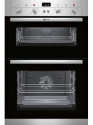 ODN9462X Blomberg 71L Multifunction Double Oven St/St