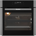 OEN9480X Blomberg 71ltr Built In Pyro Single Oven St/Steel