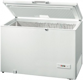 Bosch GCM34AW20G Chest Freezer White