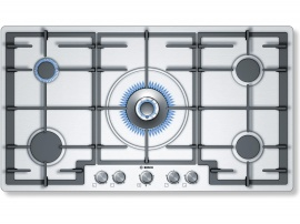 Bosch PCR915B91E Gas Hob Wide
