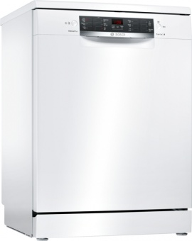 Bosch SMS46MW00G 14 Place 46db VarioFlex Dishwasher White