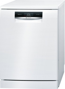 Bosch SMS88TW02G Zeolith Drying Dishwasher 14 Place Settings