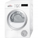 WTN85200GB Bosch B Rated 7kg LED Display Condensor Dryer White
