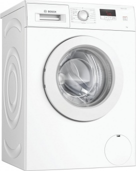 Bosch WAJ24006GB 7kg 1200 Spin Washing Machine White A+++ Rating