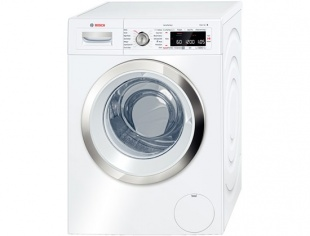 Bosch WAW32560GB Washing Machine White