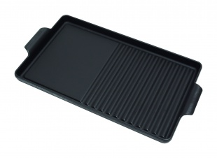 CDA RG1E Cast Iron Griddle