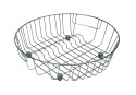 AKB05 CDA Stainless steel Basket For KR21