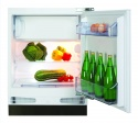 FW253 CDA Integrated Under Counter 60cm Fridge With Icebox