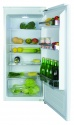 FW522 CDA Integrated In Column Fridge 3/4 Height A+ Rated