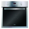 SC511SS CDA 5 Function Electric Single Oven St/St