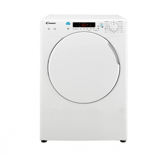 Candy CSV9DF Vented Tumble Dryer 9kg White