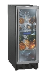 CCVB60DUK Candy 46 Btl Built-in/Freestanding DualTemp Wine Cooler