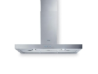 Elica LEDGE90 Chimney Hood 900mm St/St