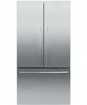Fisher&Paykel RF522ADW4 24452 Side By Side Fridge Freezer White