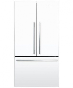 Fisher&Paykel RF610ADW4 24451 Side By Side Fridge Freezer White