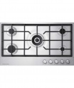 CG905DLPX1 Fisher & Paykel 90w Gas On Steel 5 Burner Hob LPG