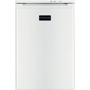 Frigidaire FRF55W Freezer Short White