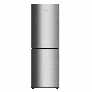Frigidaire MC55210S Fridge Freezer 5050 Silver