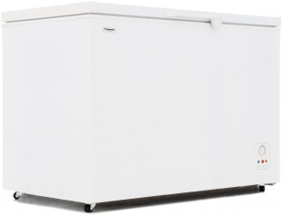 Frigidaire MCF306 Fridgemaster 112.5cm Static Chest Freezer White A+