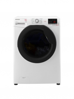 Hoover WDXOA596FN 9kg/6kg 1500rpm W/Dryer White With Black Door