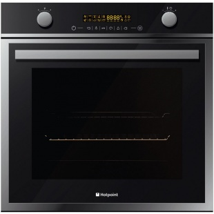 Hotpoint BZ89E1PK Built In Single Oven Electric Black