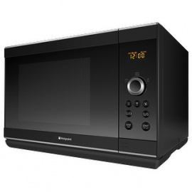 Hotpoint MWH2824B Built In Microwave