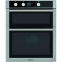 DD4544JIX Hotpoint Built In Electric Double Oven St/st