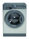 WDAL8640G Hotpoint 1400 Spin 8kg / 6kg Dry Washer Dryer Graphite