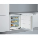 IZA1 Indesit 82cm Built Under Counter Freezer