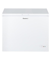 Lec CF200LW 444442303 Chest Freezer White