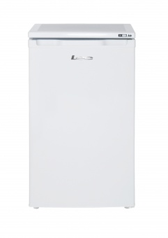 Lec U5010W Freezer Short White