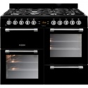 CK100G232K Leisure 100cm Gas Cookmaster Black