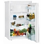 T1404 Liebherr 50cm Freestanding Undercounter Fridge White