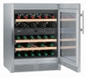 UWTES1672 Liebherr 60cm 34 bottle Integrated 123l Wine Cabinet