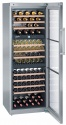 WTES5872 Liebherr 178 Bottle Wine Cabinet