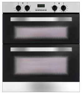 Matrix MD720SS BuiltIn Double Oven Electric St/Steel