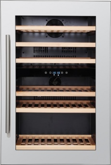 Reeva RBIWC885 Built In Wine Cooler