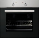 RUBESO601SS Reeva Single Static Oven St/Steel