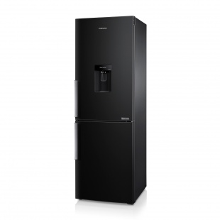 Samsung RB29FWJNDBC Fridge Freezer 6040 Frost Free Black